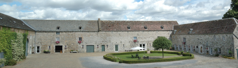 """Salle """"Le Grenier"""" à Tinlot"""
